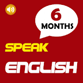 English in 6 Months