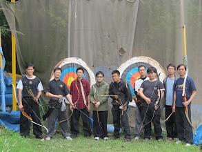 Photo: 參與活動的全體成員大合照