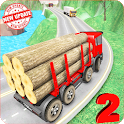 Offroad Driver Cargo Trucker 2 icon