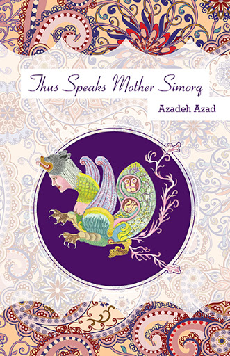 Thus Speaks Mother Simorq cover