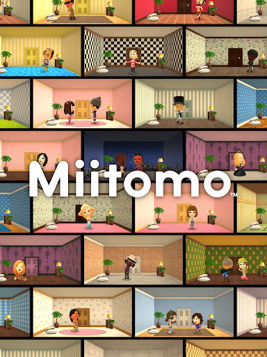 Miitomo - screenshot