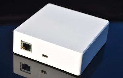 PX-iP Internet-Gateway für Funknetzwerk