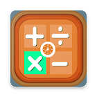 Math Connect (Unreleased) icon