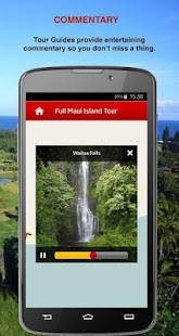 Full Maui GyPSy Driving Tour- screenshot thumbnail