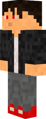 This is made by Tony_12345_ (thats the minecraft name)