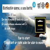 Battleship game sea battle Pro