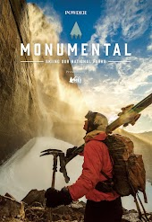 Monumental: Skiing Our National Parks