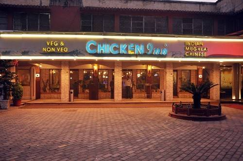 chicken in pandara road
