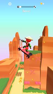 Swing Loops – Grapple Hook Race 3