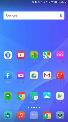 Download Theme for Huawei P20 Pro Google Play softwares
