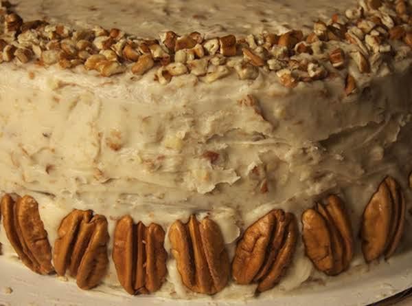 Freda's Italian Cream Cake