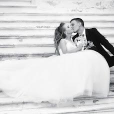 Wedding photographer Yuriy Kim-Serebryakov (yurikim). Photo of 06.08.2018