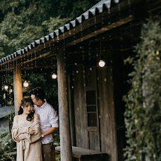 Wedding photographer Thang Ho (thanghophotos). Photo of 20.11.2018