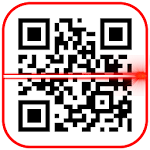 Qr and Barcode Scanner and Generator Icon