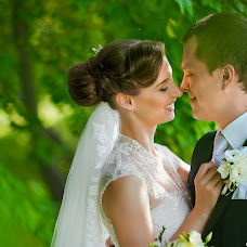 Wedding photographer Sergey Bobyk (Bobyk). Photo of 25.02.2016