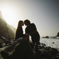 Photographe de mariage Konstantin Macvay (matsvay). Photo du 04.03.2019