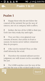 Psalms - náhled