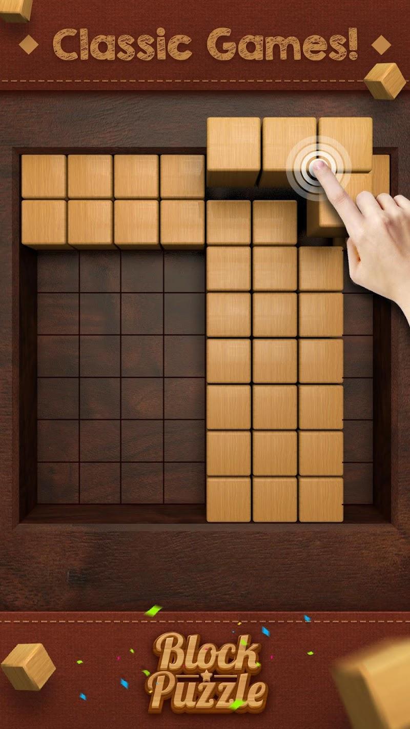 Wood Block - Music Box APK Cracked Free Download   Cracked