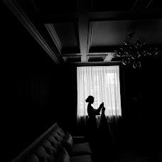 Wedding photographer Dauren Abilkhayatov (abilkhayatov). Photo of 10.04.2019