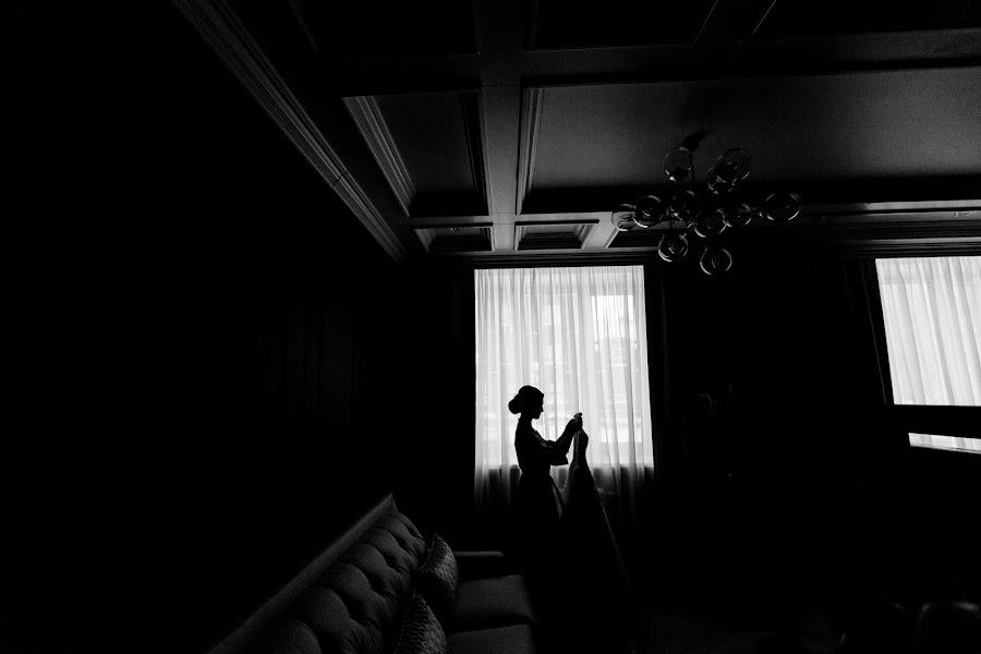 Fotógrafo de bodas Dauren Abilkhayatov (abilkhayatov). Foto del 10.04.2019