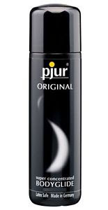 Eros/Pjur Original 30 ml