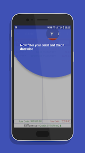 DebitCredit - náhled