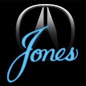 Jones Acura