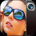 Sunglasses App Photo Editor icon