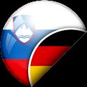 Deutsch Slowenischer Übersetzer icon