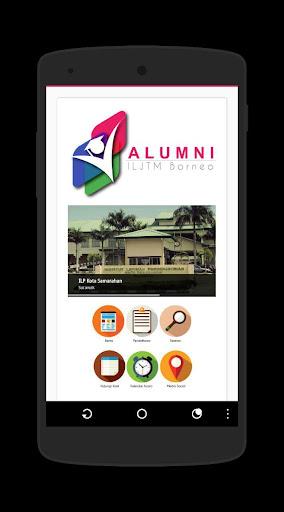 Alumni ILJTM Borneo