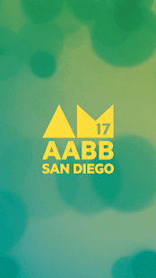 AABB Annual Meeting 2017- screenshot thumbnail