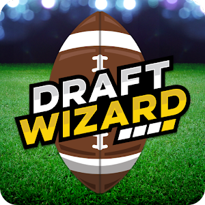 Fantasy Football Draft Wizard app for android