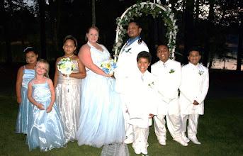 Photo: Clemson Outdoor Lab - Kresge Center - 8/10 http://WeddingWoman.net
