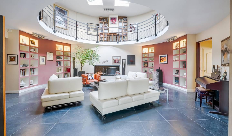 Maison La Varenne Saint Hilaire