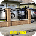 Home Fence icon