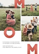 You Are the World - Mother's Day Card item
