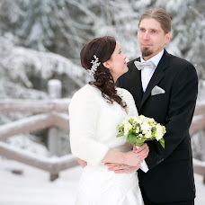 Wedding photographer Annika Berezhnykh (PhotoAnni). Photo of 09.04.2014