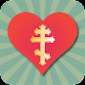 Eastern Orthodox Mingle - Love icon