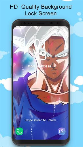 Skachat Goku Mastered Ultra Instinct Wallpaper Hd Google