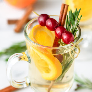 Drinks With White Wine And Cranberry Juice Recipes