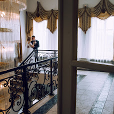 Wedding photographer Kseniya Bazderova (kbaz). Photo of 28.05.2018
