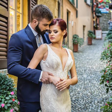 Wedding photographer Ninoslav Stojanovic (ninoslav). Photo of 17.01.2018