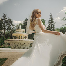 Wedding photographer Polina Rumyanceva (polinahecate2805). Photo of 23.08.2018