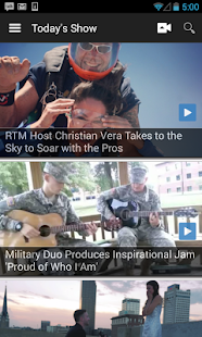 RTM Videos- screenshot thumbnail