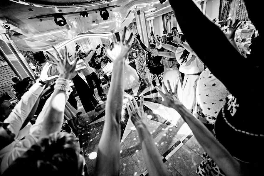Wedding photographer Viktoriya Maslova (bioskis). Photo of 26.01.2017