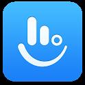 Clavier TouchPal emoji icon