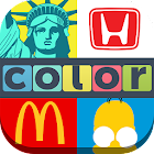 Colormania - Color Logo Quiz icon