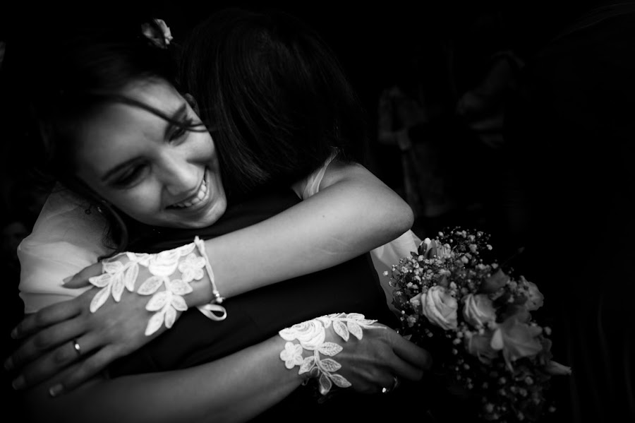 Wedding photographer Veronica Onofri (veronicaonofri). Photo of 20.10.2017