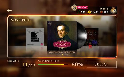 Pianista 2.2.1 screenshots 9