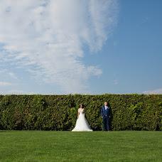 Wedding photographer Darya Maslyuk (MaslyukDarya). Photo of 08.09.2017